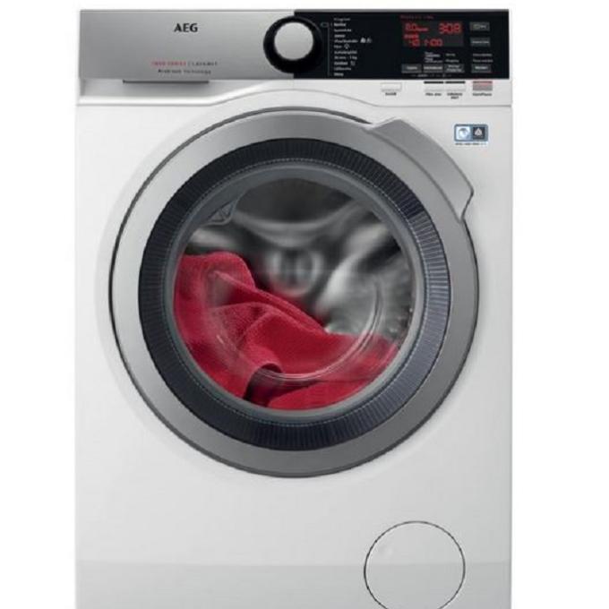 Pračka pro Mikeše