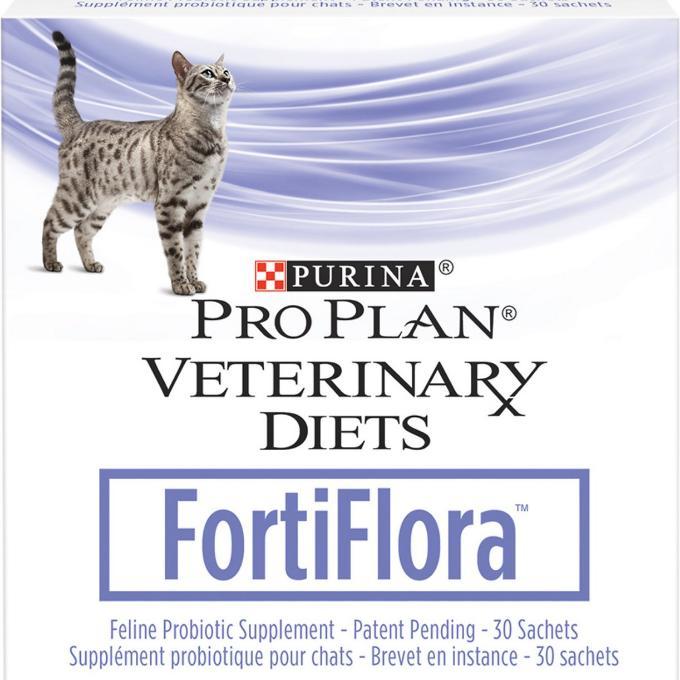 Probiotika Fortiflora
