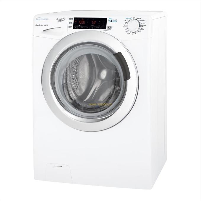 Velkoobjemová pračka