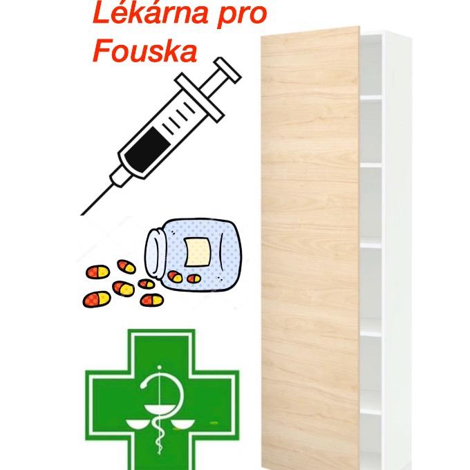 Lékárna pro Fouska