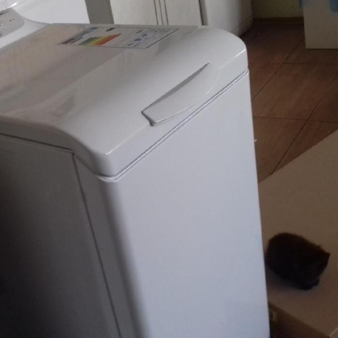 Pračka pro Flíček