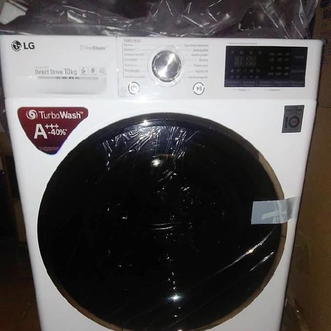 Pračka do azylu