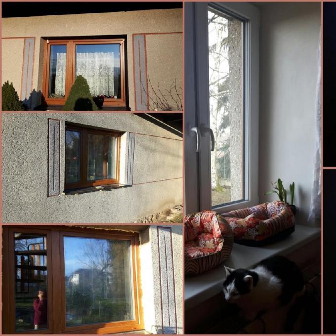 Nová okna pro Poličku