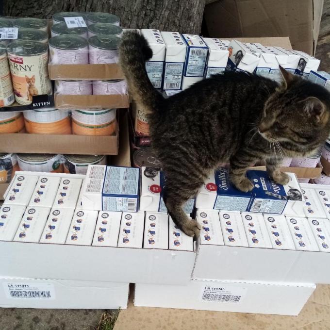 Zásoba krmiva
